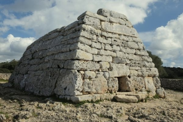 Menorca Talayot-Kultur